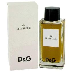 Dolce & Gabbana L'empereur Eau De Toilette Spray