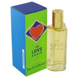 Yves Saint Laurent In Love Again Edition Fleur De La Passion Edition Jasmin Etole Eau De Toilette Spray